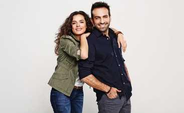 Телеканал «1+1» покажет новый турецкий сериал «Я снова тебя люблю»