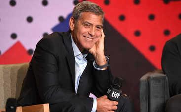 Джордж Клуни обманул поклонников