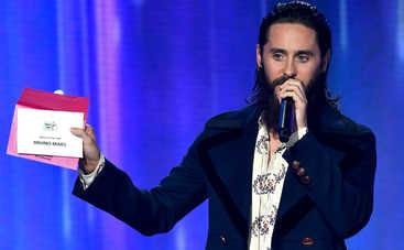 Стали известны имена победителей American Music Awards-2017