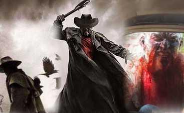 Третья часть культового ужастика «Джиперс Криперс» скоро в кинотеатрах Украины