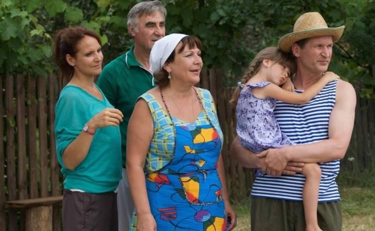 Звезде сериала «Сваты» запретили въезжать в Украину