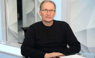 Запрещенный в Украине Добронравов высказался о скандале вокруг «Сватов»