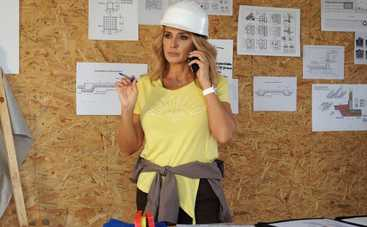 Оксана Марченко: «Время строить» – проект об абсолютной любви