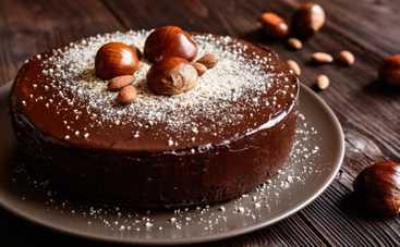 Торт со сгущенкой от Надежды Матвеевой (рецепт)