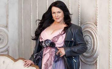 Руслана Писанка похвасталась результатами похудения