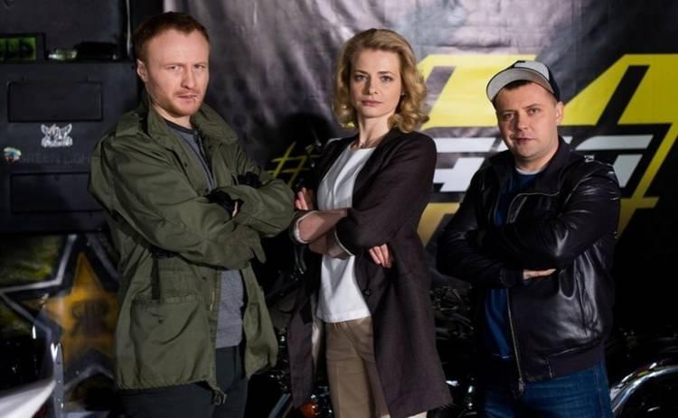 Канал «Украина» планирует продолжение детектива «Спецы»