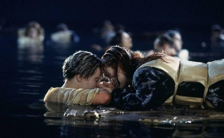 Джеймс Кэмерон рассказал, почему убил Ди Каприо в «Титанике»