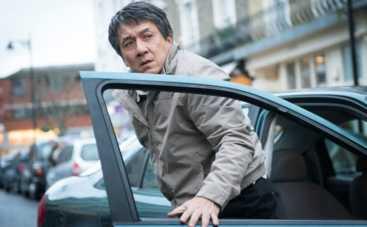 В украинский прокат выходит детективный триллер с Джеки Чаном