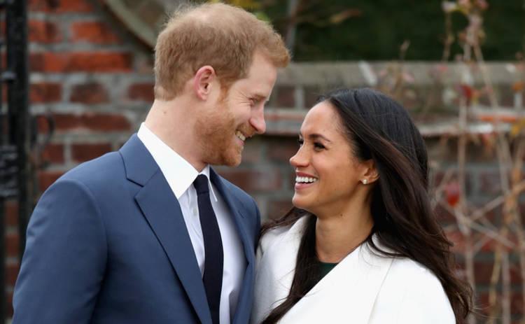 Как принц Гарри сделал предложение Меган Маркл?
