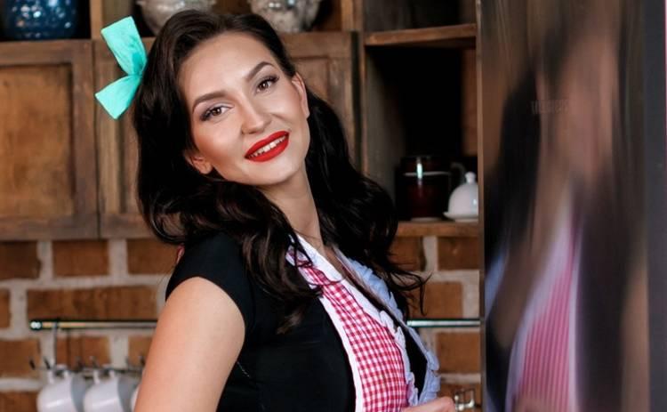 Молодая украинская певица KUPTSOVA презентовала провокационный трек