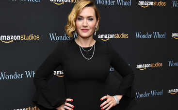 Кейт Уинслет изменила концовку «Титаника»
