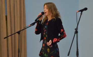 Певица OHITVA стала почетной гостьей на кадетском балу