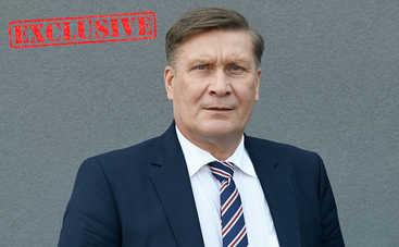 Виктор Сарайкин: Мне предлагали пойти в политику, но я отказался