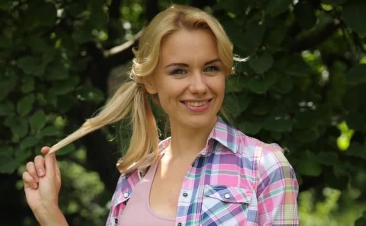 Алена Алымова: В свадебном платье чувствую себя осьминогом