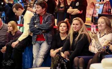 В Киеве прошел всеукраинский фестиваль видеоклипов «Кино-Драйв»