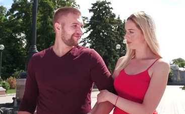 Кохання на виживання-2: смотреть 7 выпуск онлайн (эфир от 12.12.2017)