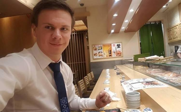 Кто довел Дмитрия Комарова до слез?