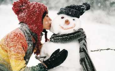 Сегодня в Украине немного потеплеет