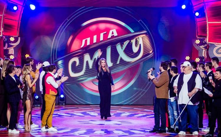 Ольгу Сумскую перепутали с Олей Поляковой