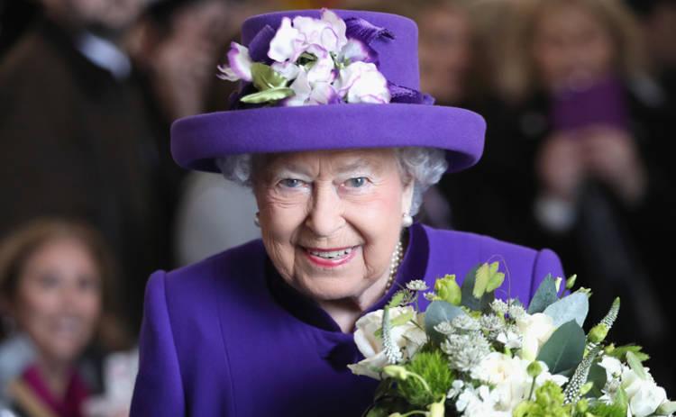 Елизавета II рассказала, что дарит своим подданным на Рождество