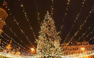 В столице планируют установить Рекорд Украины ко Дню Святого Николая