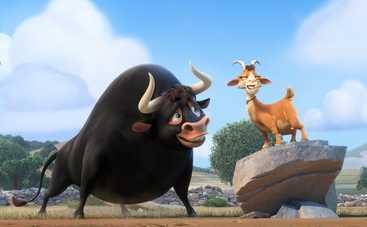 5 интересных фактов о мультфильме «Фердинанд»