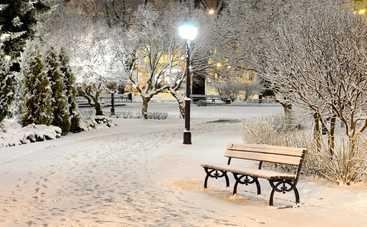 В среду в Украине ожидается снижение температуры