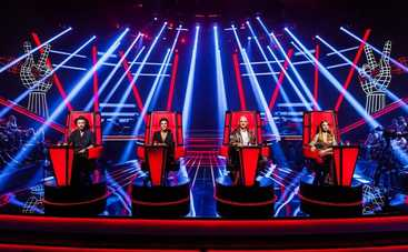 Голос країни-8: на кастинг шоу пришло рекордное количество звезд