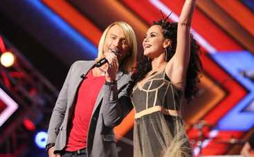 Х-фактор-8: финалисты шоу выступят со звездами мировой величины