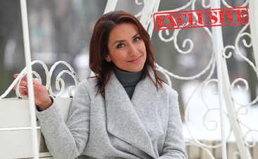 Валерия Микульская: В этом году меня вдохновляет минимализм