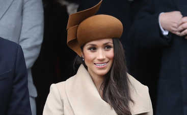 Меган Маркл опозорила королевскую семью Великобритании