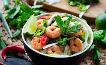Теплый салат «Оливье» от Микаэля Арояна (рецепт)