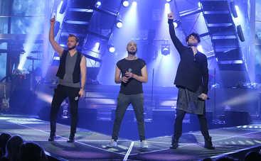 Группа Aviator записала хит на стихи участницы проекта «Стосується кожного»