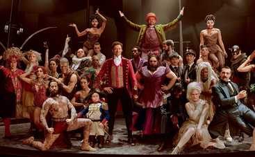 7 интересных фактов о мюзикле «Величайший шоумен»
