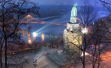 Куда пойти в Киеве на выходных 30 декабря 2017 - 1 января 2018 (афиша)