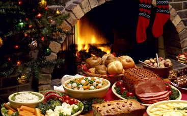 Все буде смачно: необычные новогодние блюда - часть 1 (эфир от 30.12.2017)