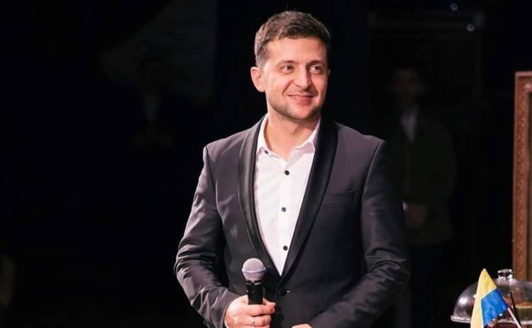 Владимир Зеленский рассказал о самом необычном праздновании Нового года