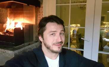 Сергей Притула похвастался роскошным домом
