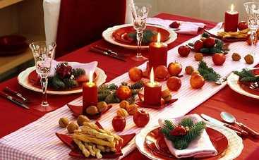 Все буде смачно: необычные новогодние блюда - часть 2 (эфир от 31.12.2017)