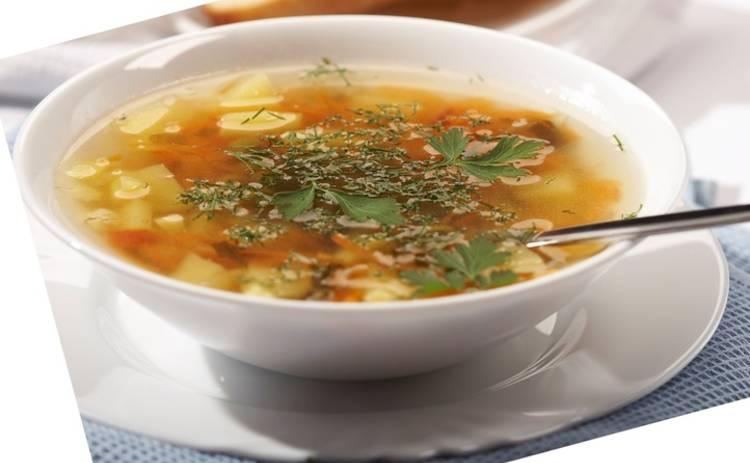 Антипохмельный суп от Эктора Хименес-Браво (рецепт)