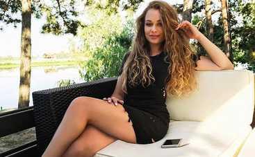 Яна Соломко неожиданно вернулась в Украину