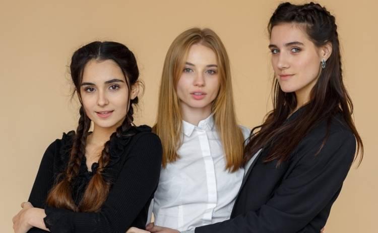 Подопечная Потапа снялась в новом сериале «Школа»