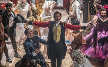 Кинопремьеры недели: Величайший шоумен, Санта и компания и другие