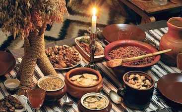 12 блюд, которые нужно приготовить на Святой вечер