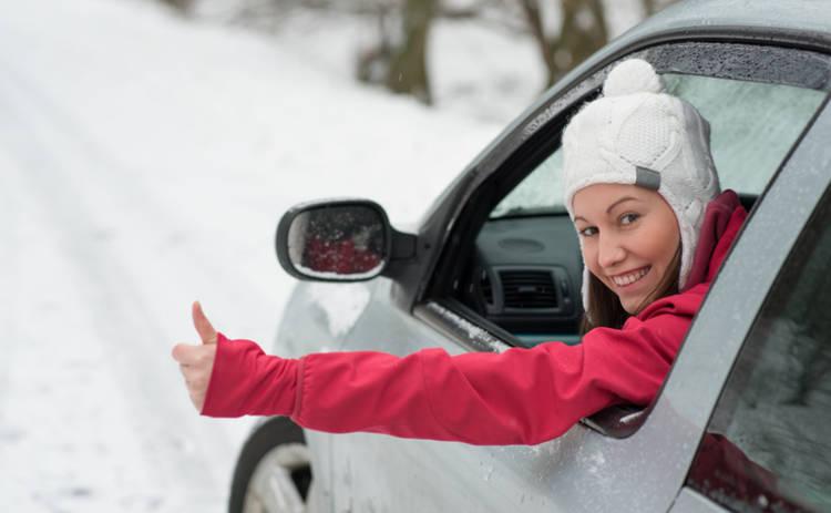 10 советов для зимней езды на автомобиле