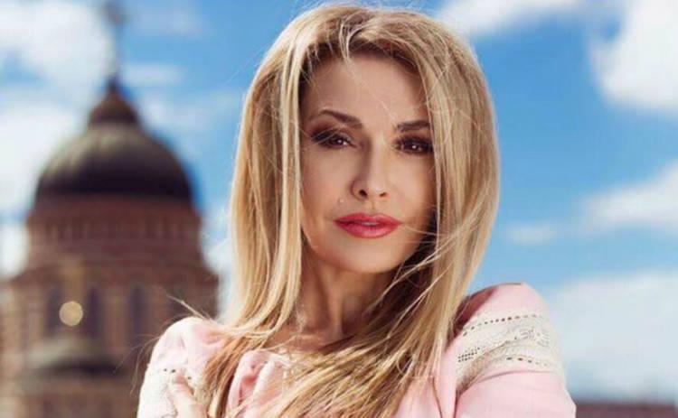Ольга Сумская показала, чем занимается с мужем в горах