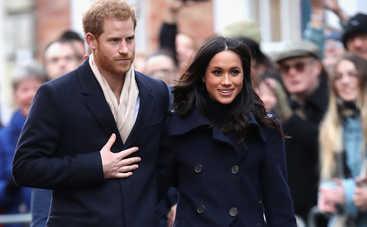 Сколько заработает Британия на свадьбе Меган Маркл и принца Гарри?