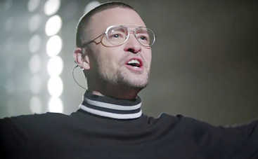 Джастин Тимберлейк стал Стивом Джобсом