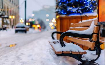 С понедельника в Украине похолодает