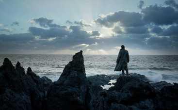 В украинский прокат выходит триллер по мотивам бестселлера «Холодная кожа»